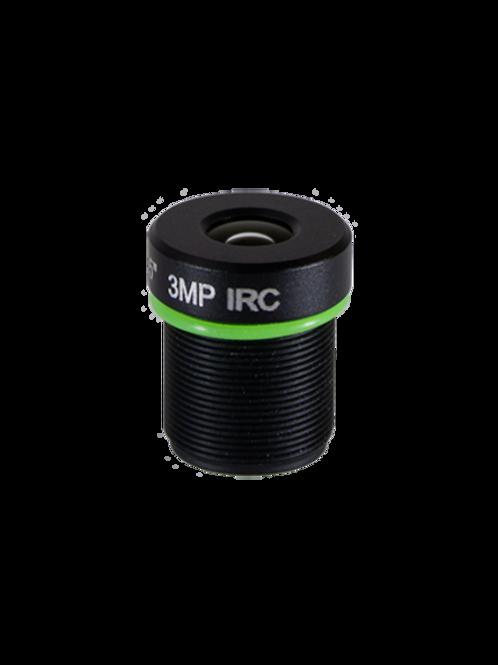 8mm MiniatureHD BoardLenswithIRC Filter
