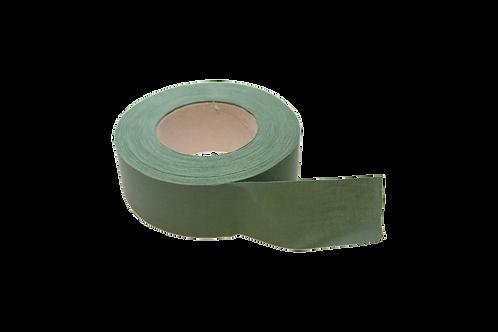 Green Fabric Tape