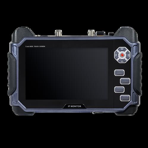 "Big LineUp MKII - 7"" IP and Multi Format Monitor"