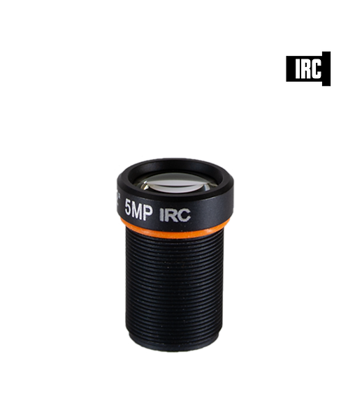 25mm MiniatureHD BoardLenswithIRC Filter