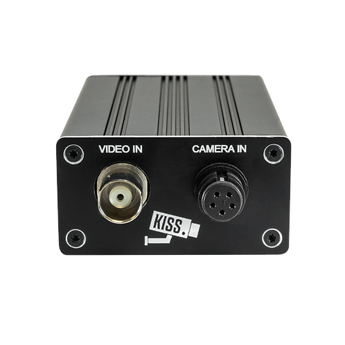 KISS 1ch DC12V miniature Hybrid IP encoder