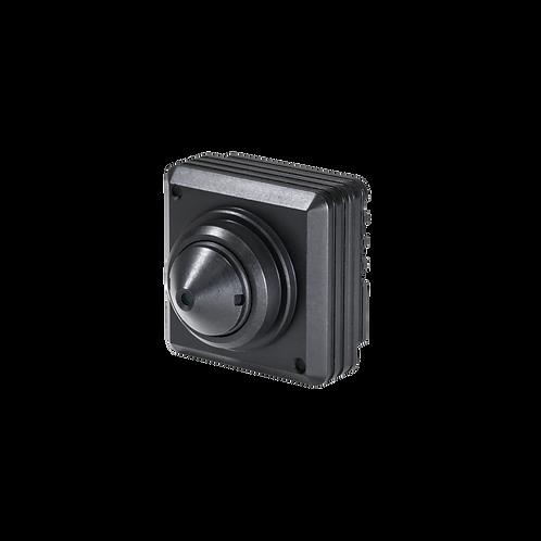 KISS Hybrid 4‐in‐1 Pinhole Lens Miniature Camera