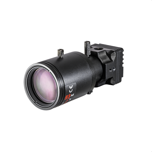 KISS Hybrid 4‐in‐1 Varifocal Miniature Camera