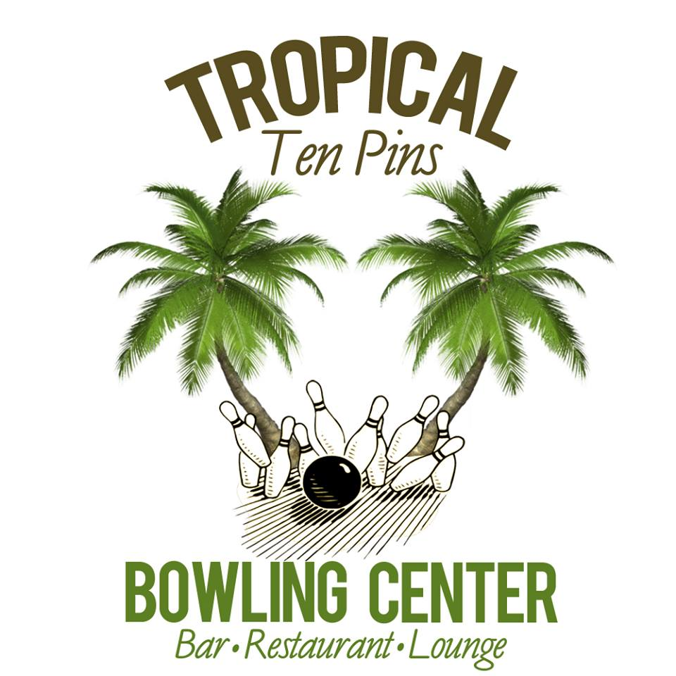 ten pins logo