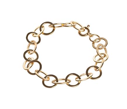 True Love Bracelet gold