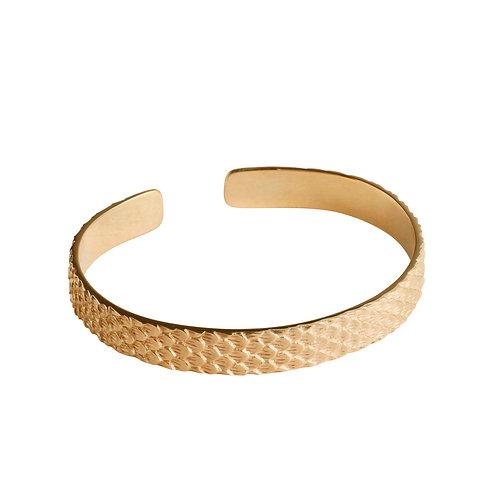 Ogon Bracelet gold