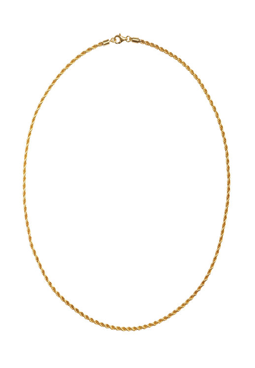 Chunky Necklace gold