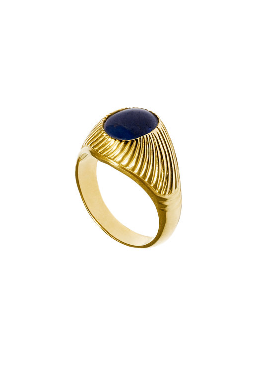 Friends Ring gold
