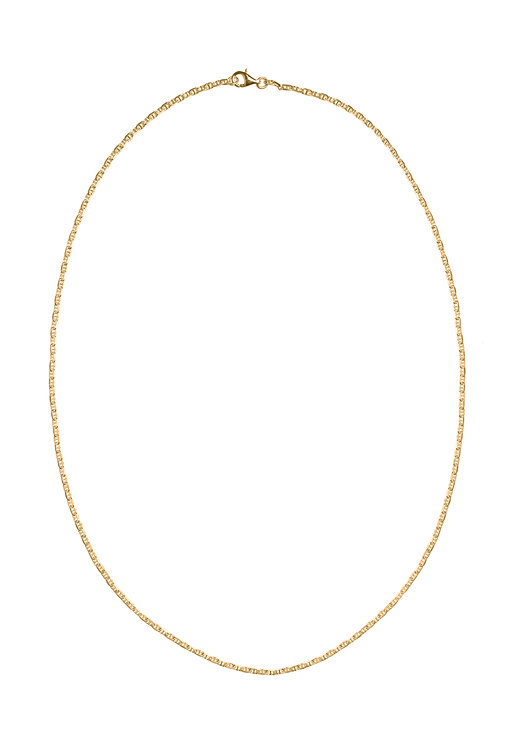 Veda Necklace gold