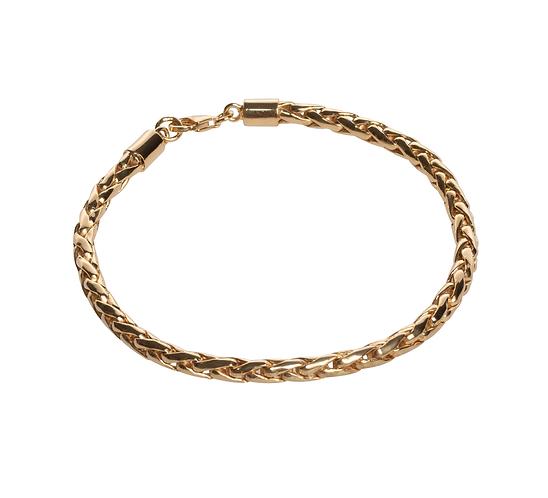 Chunky Bracelet gold
