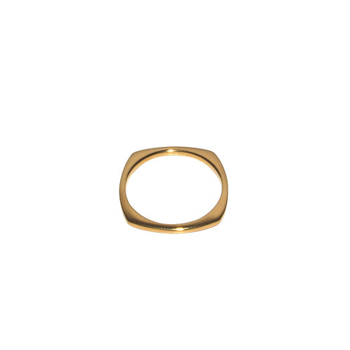 Jul Ring gold