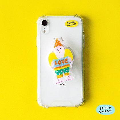 GNOME PHONE-GRIP