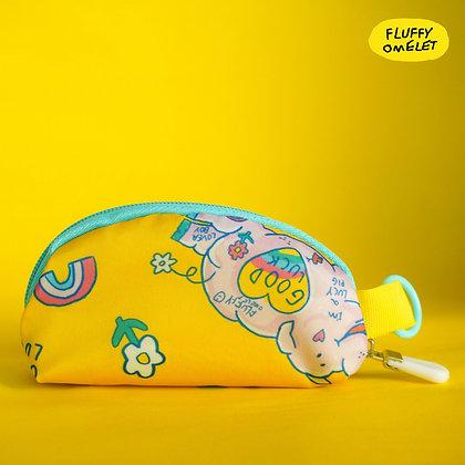 LUCY PIG TACO BAG