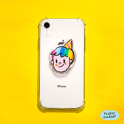 JOLLY PHONE GRIP