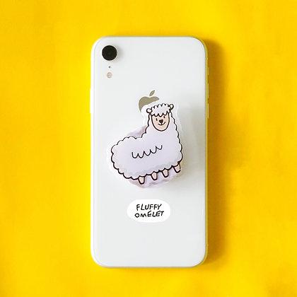 SHEEP PHONE-GRIP