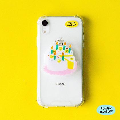 HAPPY CAKE PHONE-GRIP