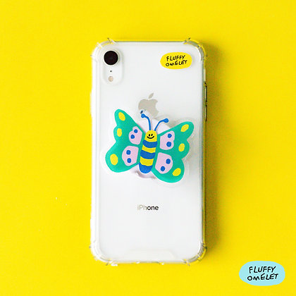 BUTTERFLY PHONE-GRIP