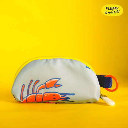 LOBSTER TACO BAG