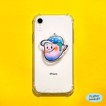 KOOL BOY PHONE GRIP