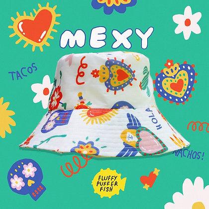 MEXY BUCKET HAT
