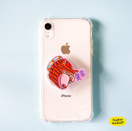BEAR BEAR PHONE-GRIP