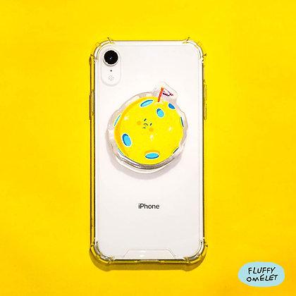 OMELET MOON PHONE GRIP