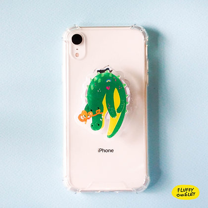 CROCO PHONE-GRIP