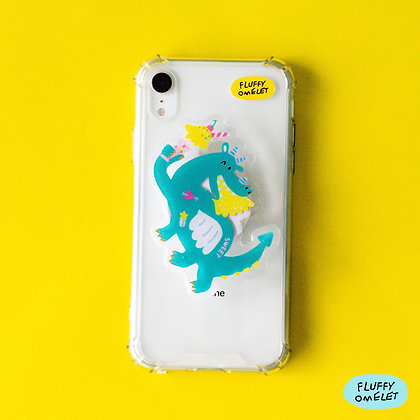 DRAGON PHONE-GRIP