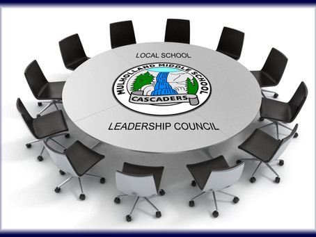 Local School Leadership Meeting