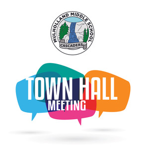 RETURN TO CAMPUS - TOWN HALL 3.15.2021