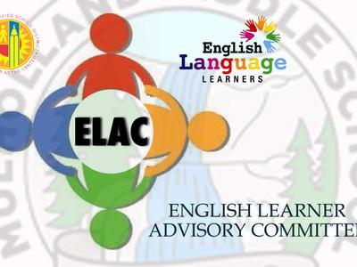 ELAC MEETING - 10/13/2021