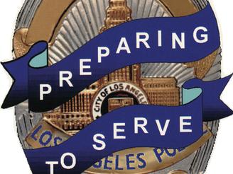 POLICE ACADEMY MAGNET ORIENTATION   GRADES 6-8