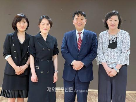 뉴욕한인회, 뉴욕한국교육원과 온라인 한국어 강좌 개설 추진(5.28)