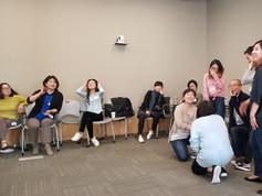 NYU 뉴욕대학교 한국어교육 워크샵