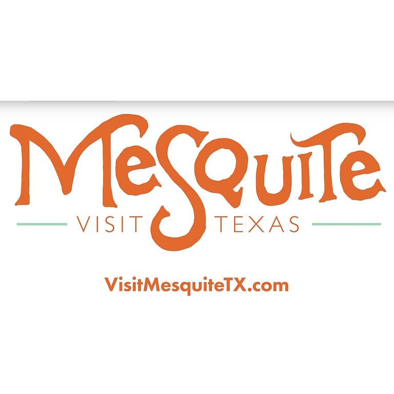 April Rocks! @ The Mesquite Arts Festival