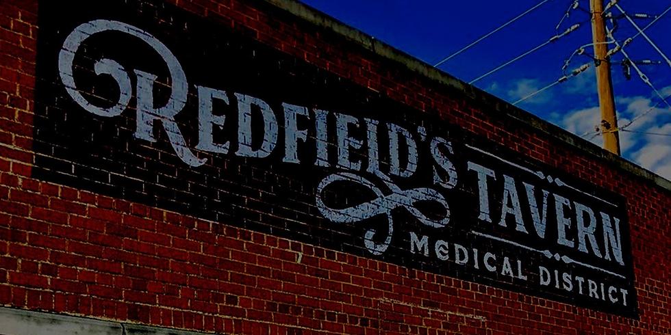GTA at Redfield's Tavern