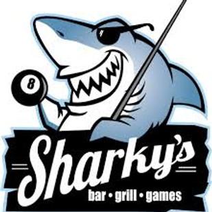 Sharky's 30th Anniversary All-Day Band Bash