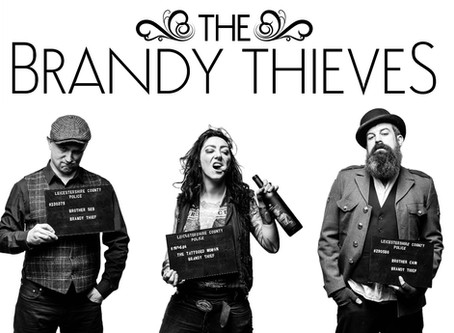 The Brandy Thieves