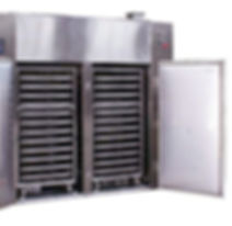 Drying Tray Chamber