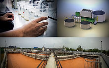 Watterson Technology Wastewater Treatment Plant Products