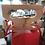 Thumbnail: Handmade heavy bag hand saver