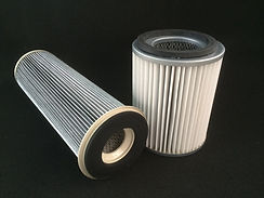 cartridge filter for dust collector