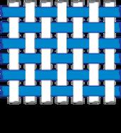 weave pattern plain