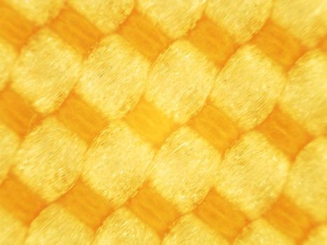 monofilament multifilament yarn combination