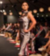 Ataahua Fashion Show
