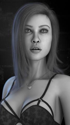 Lynn Portrait