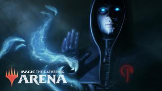 Magic The Gathering - Jace