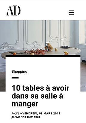 Marine-Bonnefoy-Table-Dialogue-AD magazi