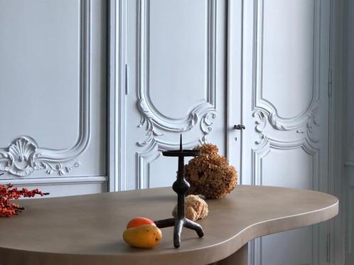 TABLE DIALOGUE - MARINE BONNEFOY