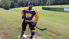 Eureka High School Hockey